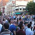 DC's Gay Pride parade 2006