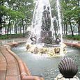 Grand Army Plaza