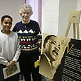 MLK Jr. Essay Contest Winners